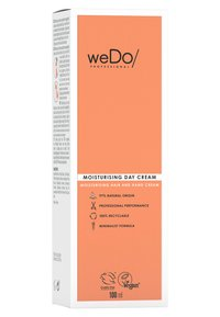 weDo/ Professional - MOISTURISING DAY CREAM - Hair treatment - -