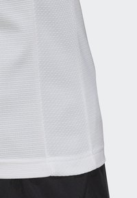 adidas Performance - FREELIFT TENNIS POLO SHIRT HEAT.RDY - Polo shirt - white - 8