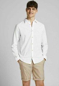 Jack & Jones PREMIUM - Camicia elegante - white - 0