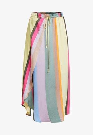 VILMA CLAVO SKIRT - A-line skirt - multi
