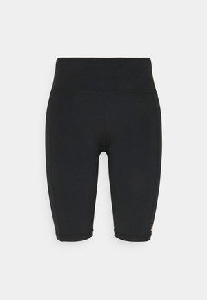 ALL DAY SHORT - Leggings - black