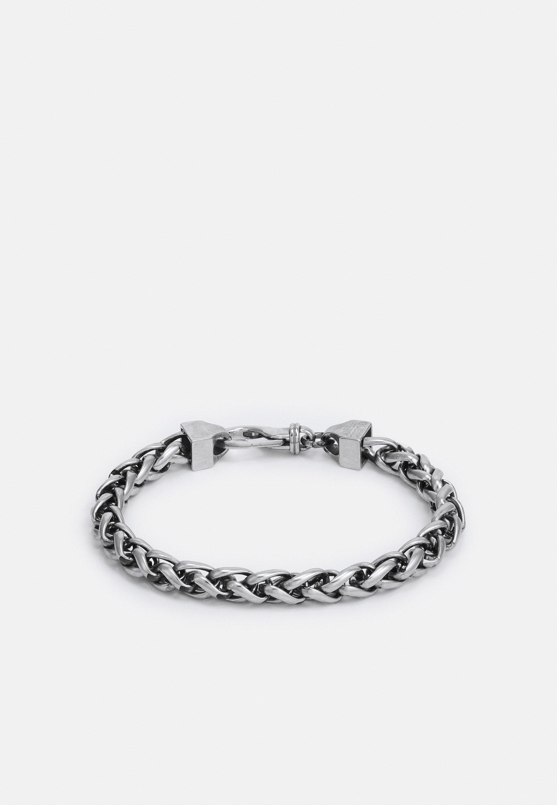 Femme NARROW WHEAT WIRE CHAIN UNISEX - Bracelet