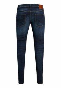Jack & Jones - Jeans Skinny Fit - blue denim - 7