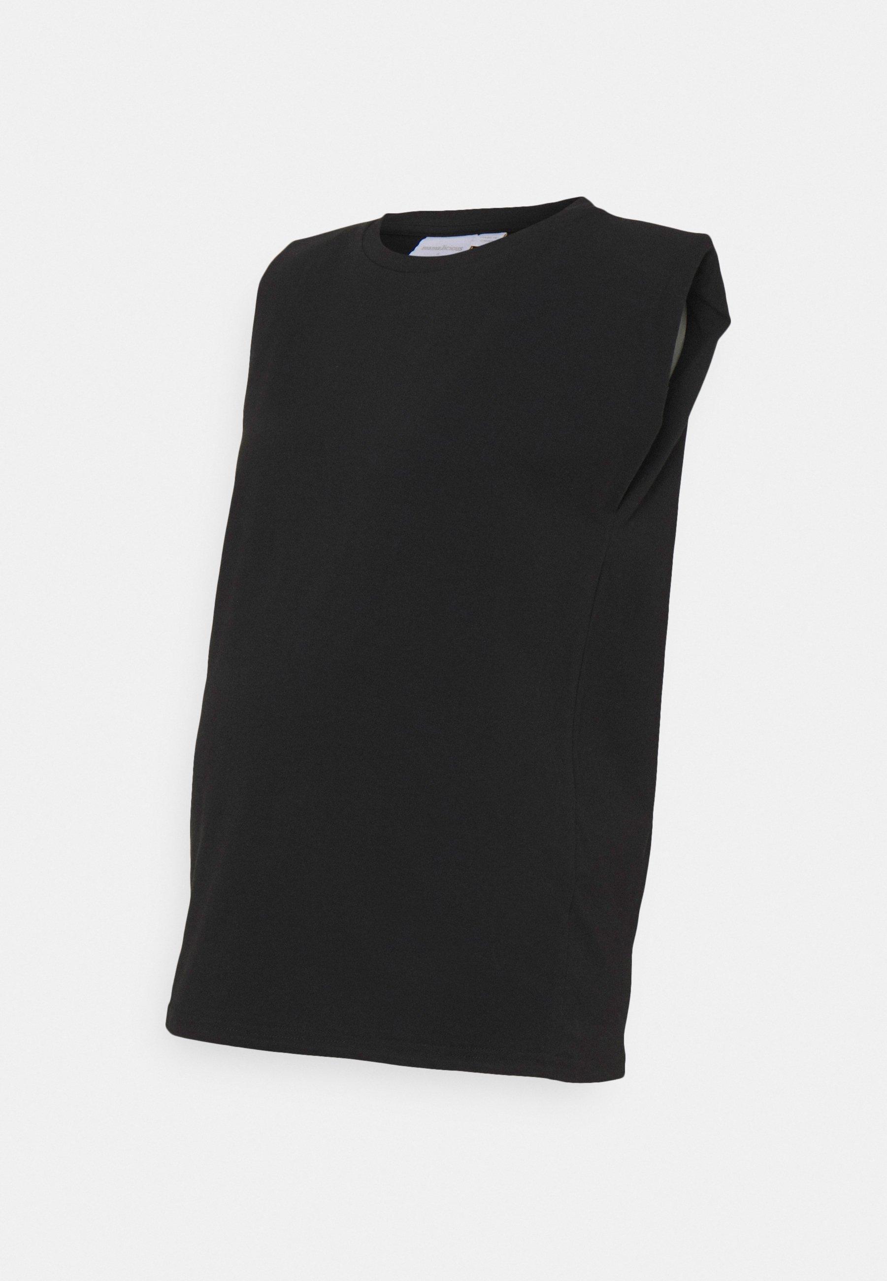 Women MLNILLA TANK - Basic T-shirt
