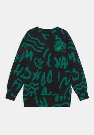 MATTIS - Sweatshirt - black