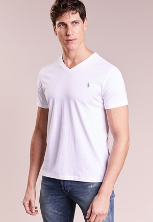 SHORT SLEEVE - T-shirts basic - white