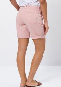 zero - Jeansshort - peach sorbet - 2