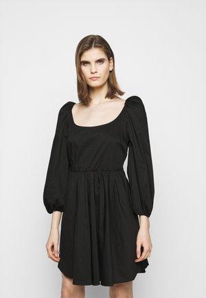 ABITO - Day dress - nero