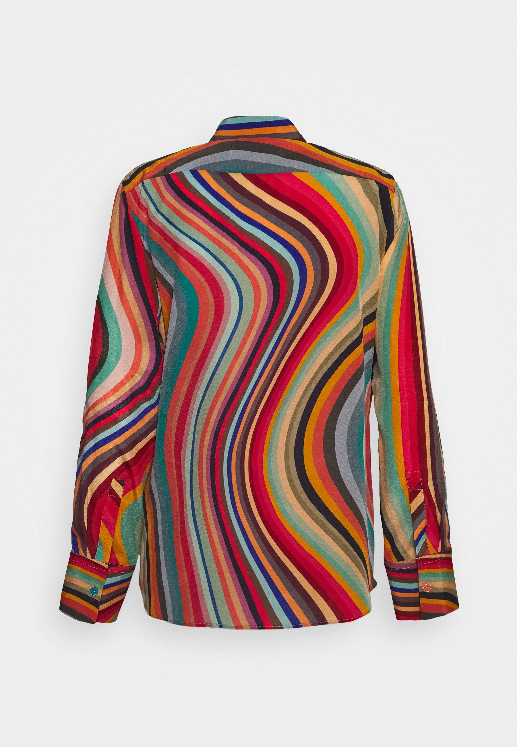 PS Paul Smith Trui multi coloured Zalando.nl