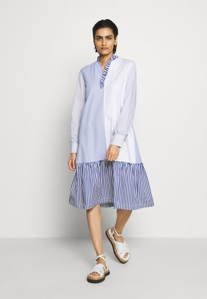 NOSE - Day dress - stripe mix