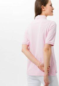BRAX - STYLE CLEO - Polo shirt - rose - 2