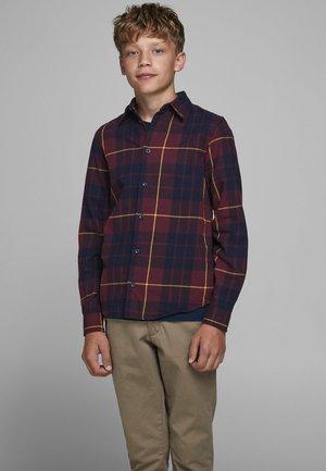 Overhemd - fig