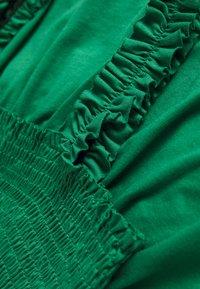 Blendshe - Top - pine green - 2