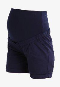 JoJo Maman Bébé - Shorts - navy - 5