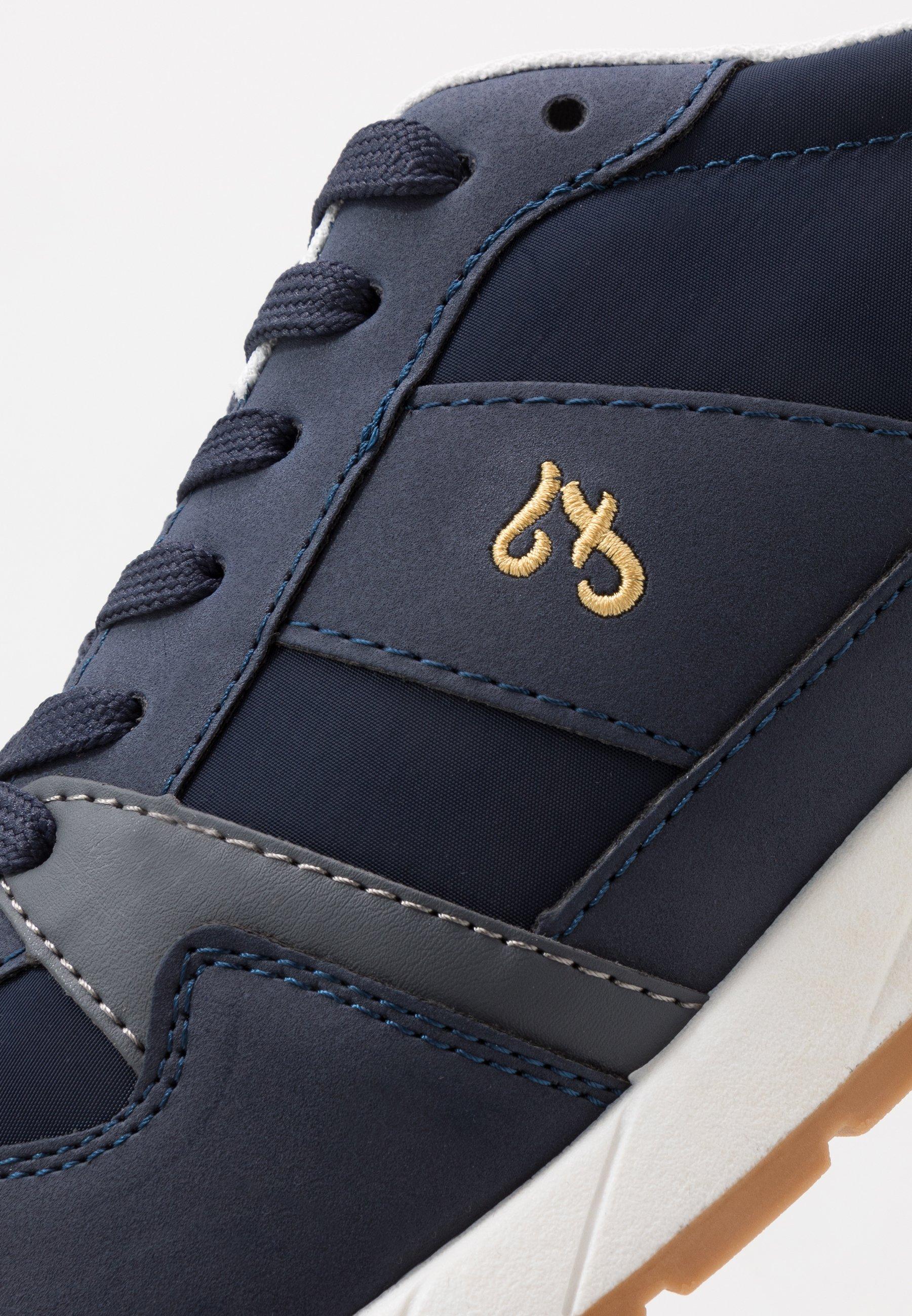 ADMIRAL Sneakers navy