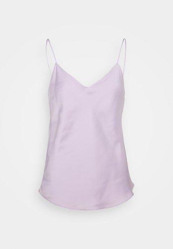 KORA CAMI - Top - lilac