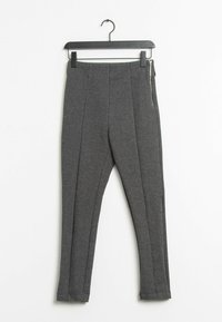 Lost Ink - Trousers - grey - 0