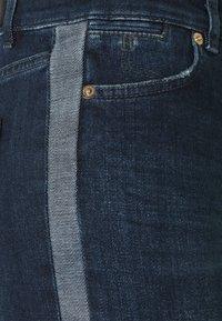 Marc Cain - Straight leg jeans - vintage indigo - 2