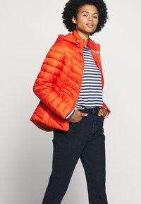 Barbour - FULMAR QUILT - Light jacket - sunstone - 3