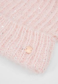 Esprit - SCARVES HATS - Beanie - tinted pearl - 3