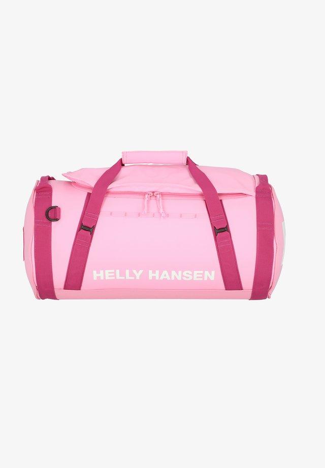Sports bag - bubblegum pink