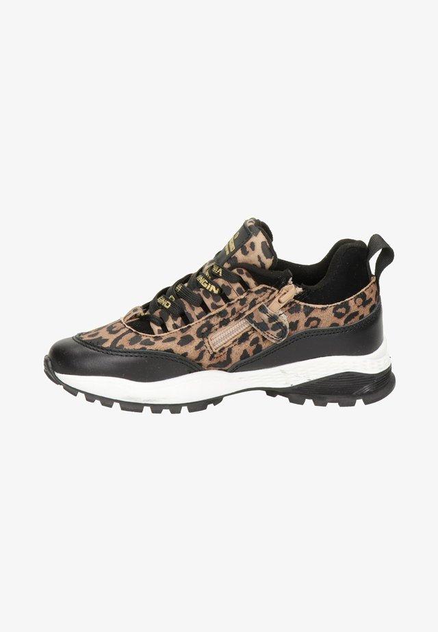 FENNA  - Sneakers laag - zwart