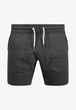 SWEATSHORTS MULKER - Tracksuit bottoms - gray