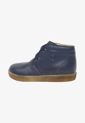 CONTE - Baby shoes - light blue