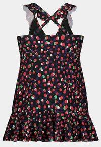 Ulla Popken - Day dress - fuchsiarood - 1