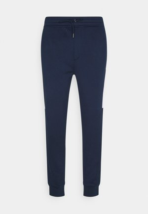 Tracksuit bottoms - newport navy