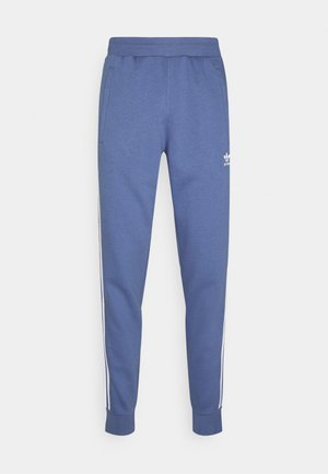 STRIPES PANT - Pantalon de survêtement - crew blue