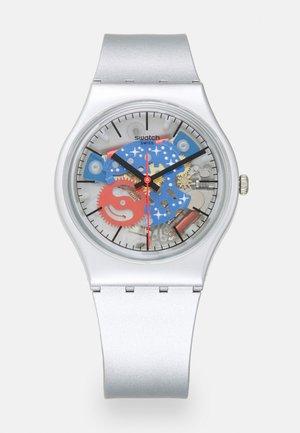 TAKE ME TO THE MOON - Reloj - grey