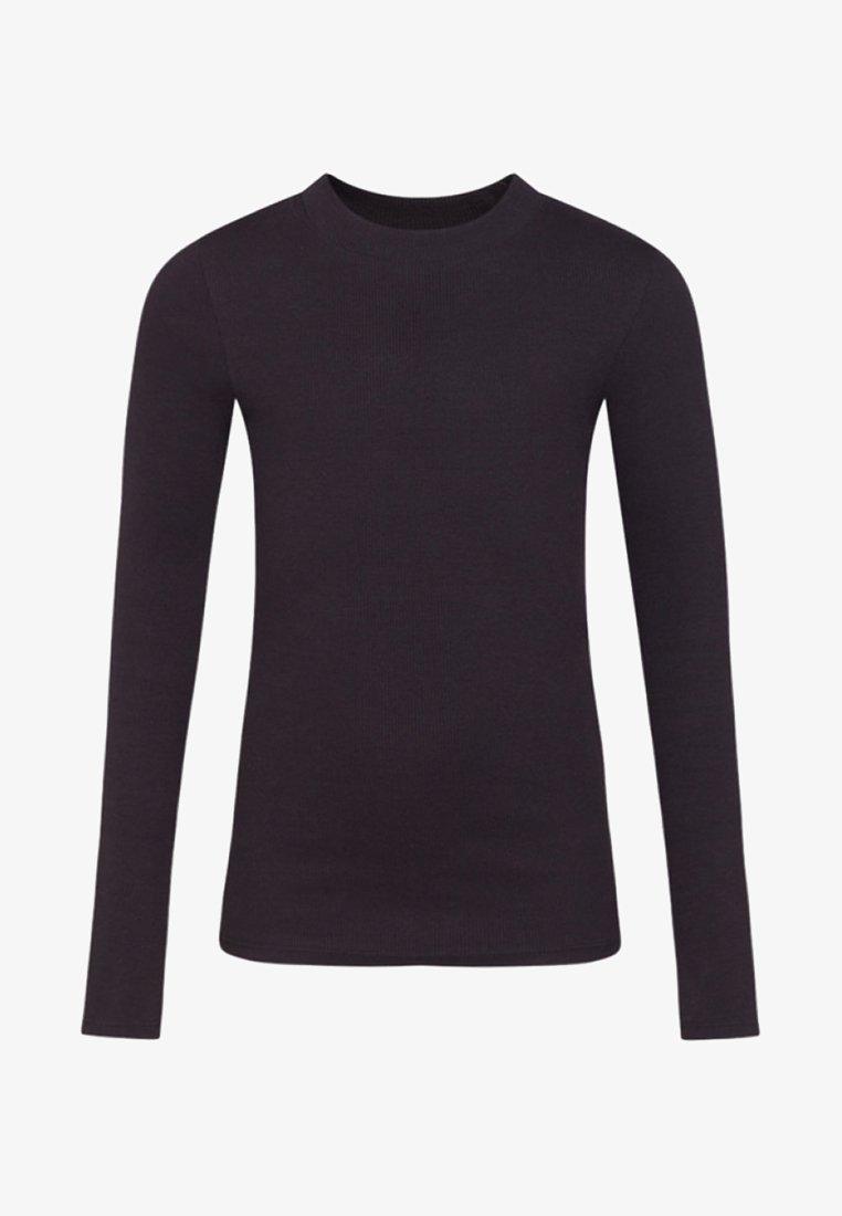 WE Fashion - Long sleeved top - black