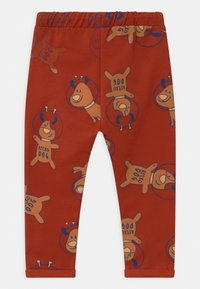 OVS - Trousers - ETRUSCAN RED - 1