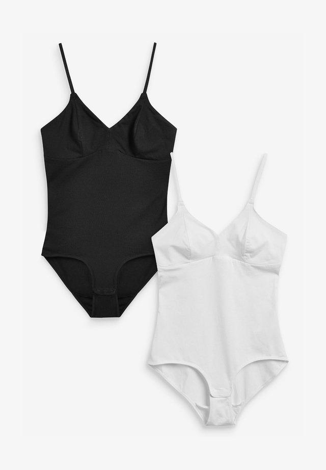 2PACK - Body - white