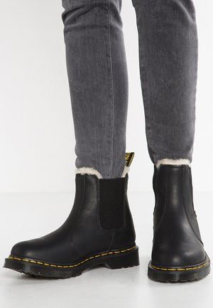2976 LEONORE - Bottines - black