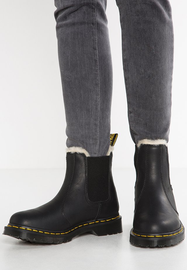 2976 LEONORE - Classic ankle boots - black