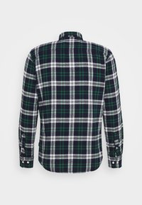 Jack & Jones - JJEWILL CHECK SHIRT  - Skjorta - olive night - 7