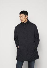 Emporio Armani - Summer jacket - dark blue - 0