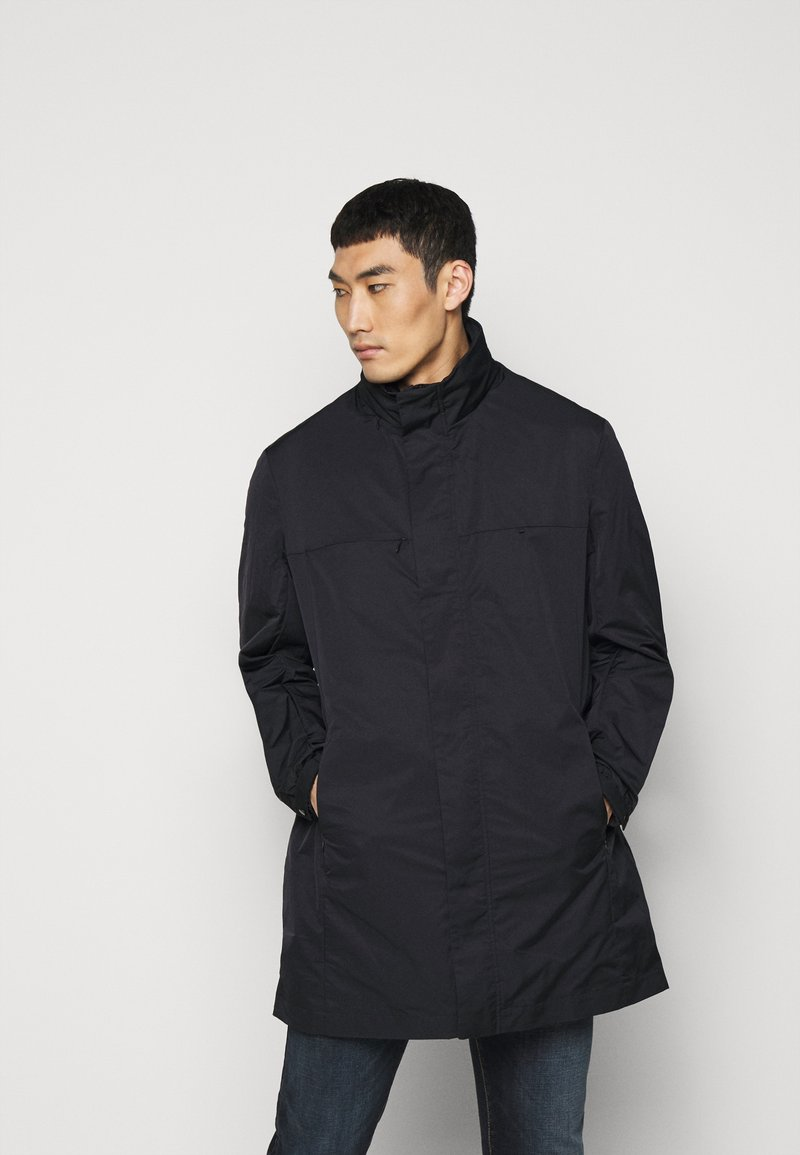 Emporio Armani - Summer jacket - dark blue