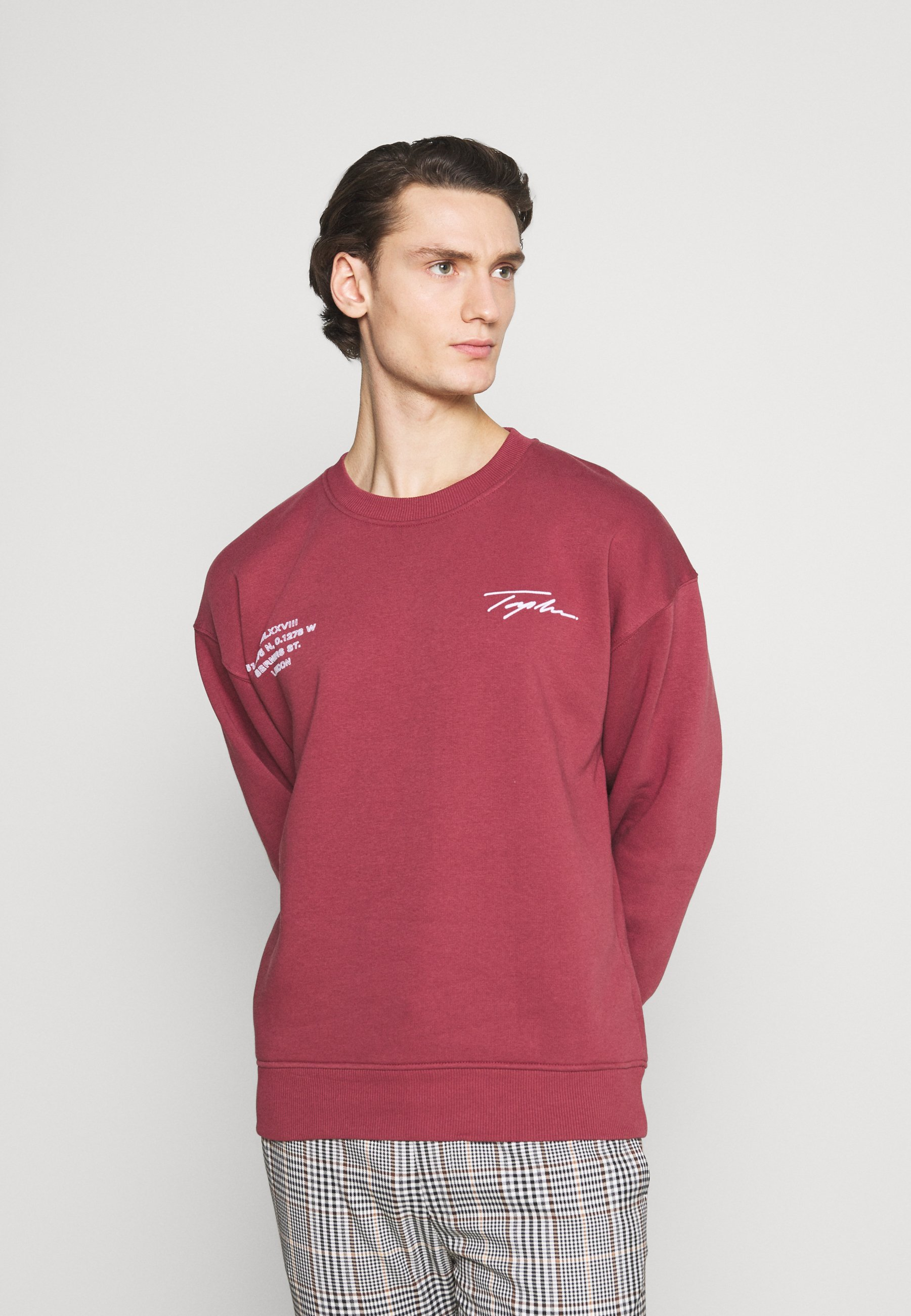 Men LOGO GRAPHIC  - Sweatshirt