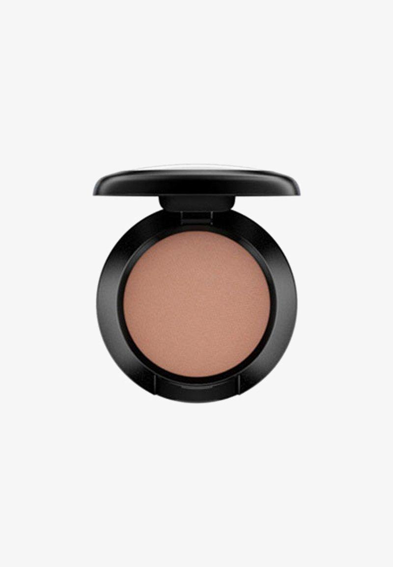 MAC - EYE SHADOW - Oogschaduw - soft brown