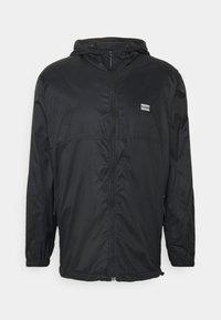 Levi's® - PACIFIC WINDBREAKER - Summer jacket - blacks - 0