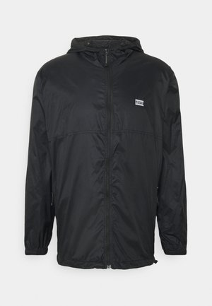 PACIFIC WINDBREAKER - Summer jacket - blacks