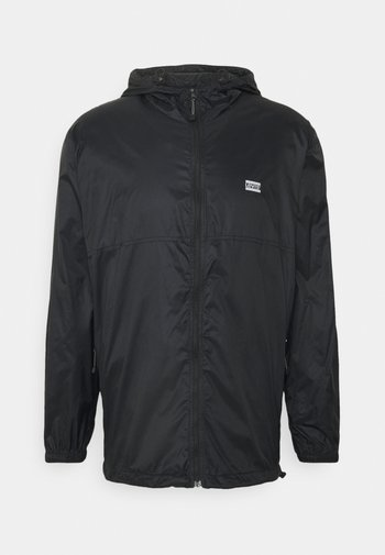 PACIFIC WINDBREAKER
