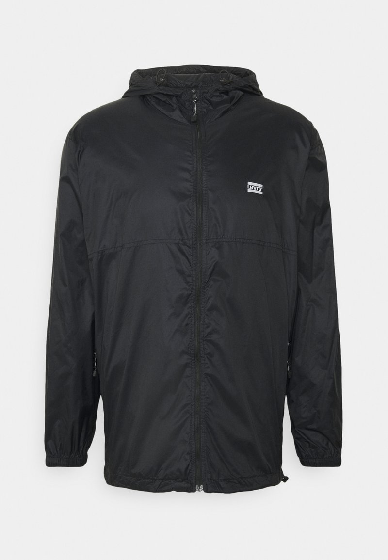 Levi's® - PACIFIC WINDBREAKER - Summer jacket - blacks