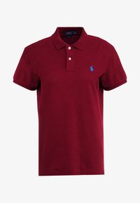Polo Ralph Lauren - BASIC  - Polo shirt - classic wine - 3