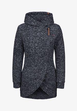 CARLOTTA  - Short coat - moonless