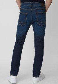 Marc O'Polo DENIM - VIDAR  - Jeans slim fit - blue - 2