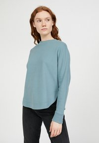 ARMEDANGELS - Sweatshirt - soft moss - 0